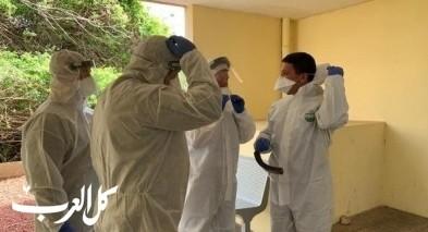 الصحة العالمية قلقة من انتقال الكورونا في اروربا