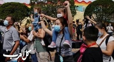 الصين تسجل أكبر زيادة يومية بإصابات كورونا