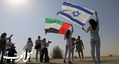 750 ألف إماراتي إلى إسرائيل سنويًا!