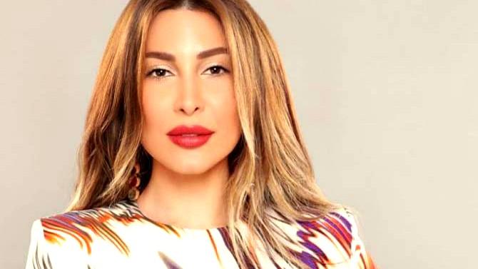 يارا تقدّم اغنية جديدة للشعب السعودي
