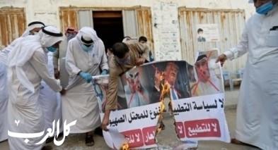 حماس: على الحكومات العربية الإصغاء لصوت شعوبها
