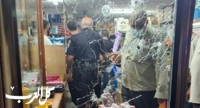 الفريديس: اعتقال مشتبهين باطلاق رصاص