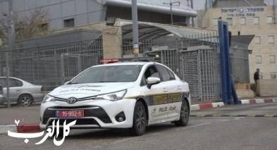 العيسوية: اعتقال مشتبهين بإلقاء زجاجات حارقة على حرس الحدود