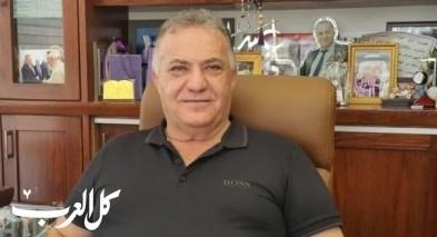 بلدية الناصرة: لتتوقف الجريمة في مجتمعنا