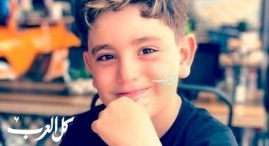 فاجعة في كفرياسيف: وفاة الطفل مجد شحادة