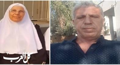 كفرقاسم: نعيمة بدير تتبرع بكليتها لشقيقها