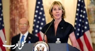 السفيرة الامريكية لدى الامم المتحدة: دولة عربية اخرى