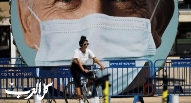 وزارة الصحة: 6833 اصابة جديدة بالكورونا