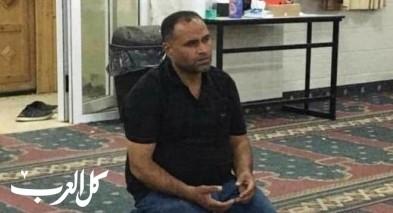 رهط: وفاة الشيخ عبد الباسط (50 عامًا)