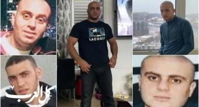 5 اقرباء قتلوا في يافا..و63 جريمة قتل هذا العام