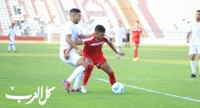 تأجيل مباراة شبيبة أبناء سخنين أمام كريات شمونة