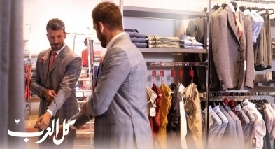 آدم: نصائح لاختيار ملابسك لمقابلة العمل