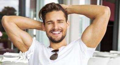 للرجال: أغذية تحارب تساقط الشعر