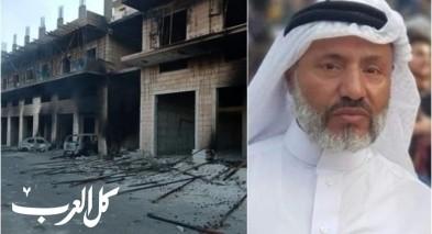 القدس: غضب بعد مقتل الحاج نادر سلايمة