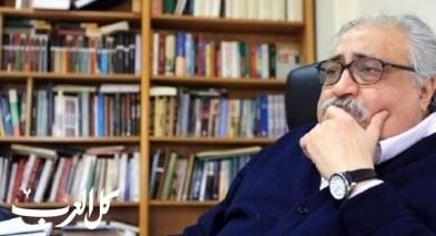 في رحيل الكاتب السوري رياض نجيب الريس
