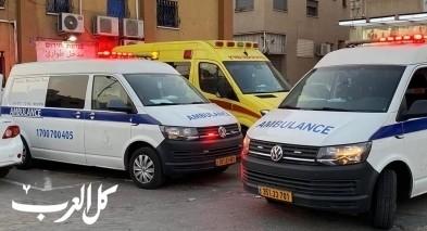 طمرة: اصابة شاب إثر تعرضه لاطلاق نار