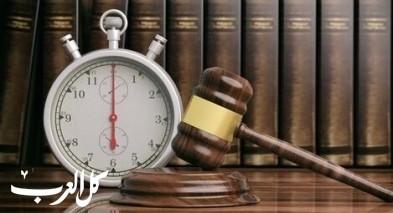 عدالة يطالب بمعاقبة كل من مجرمي هبه أكتوبر