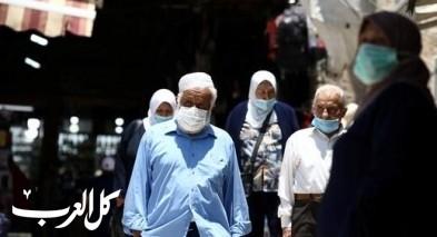 القدس: وفاتان و85 اصابة وارتفاع كبير في أعداد المتعافين