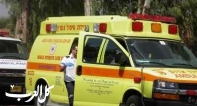 القدس: إصابة شابة بحروق في صور باهر