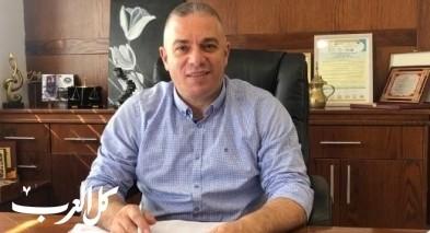 سخنين: الدكتور صفوت أبو ريا يعود إلى عمله بعد تعافيه