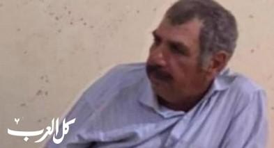 الرماضين: وفاة سليمان أبو عجاج