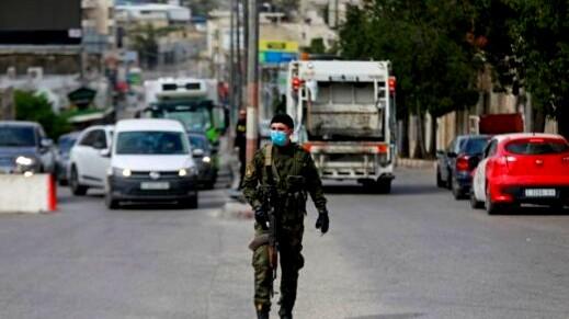 السلطة الفلسطينية تصدر قرارا بتمديد حالة الطوارئ