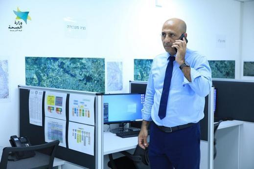 أيمن سيف: فتح 20 محطة فحص للكورونا اليوم وغدًا | كل العرب
