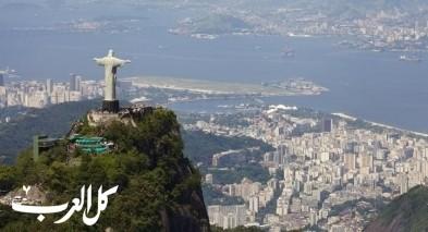 تمثال المسيح الفادي: أشهر معالم البرازيل