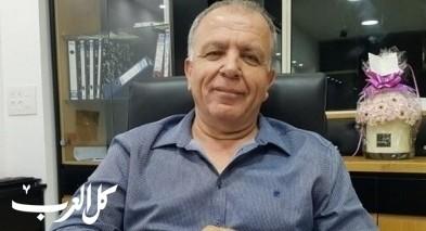 تميم ياسين عضوًا بمجلس البناء والتخطيط
