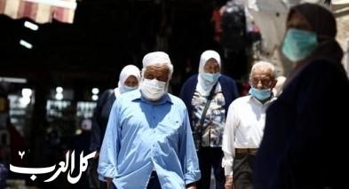 3 وفيات و98 إصابة جديدة بفيروس كورونا في القدس