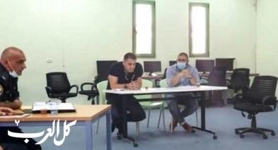 مجلس كفرياسيف: تفعيل برنامج ميلا