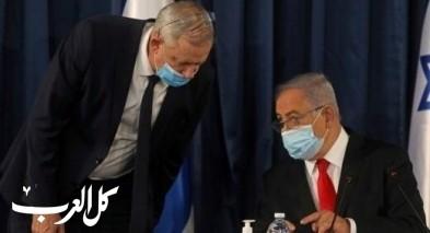 إسرائيل: انتخابات جديدة تلوّح في الأفق!