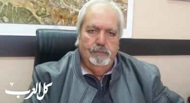 اصابة رئيس بلدية شفاعمرو عرسان ياسين بفيروس كورونا