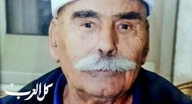 """ابو سنان: الشيخ مشلب مشلب """"ابو انور"""" في ذمة الله"""