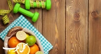 حواء: خلطات الليمون والبرتقال للتنحيف