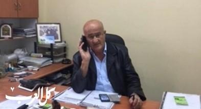 اصابة نائب رئيس بلدية شفاعمرو بالكورونا