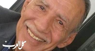 مجد الكروم: وفاة محاسب المجلس المحلي السابق عطا الله