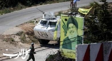 هدنة بين حزب الله وإسرائيل برعاية فرنسية