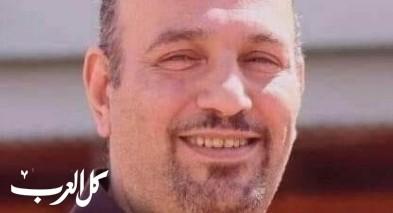 ام الفحم تفجع بوفاة د. صالح مصطفى صالح محاميد