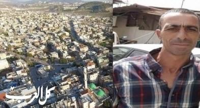 مجد الكروم: العثور على جثة الشاب نبيل خطيب