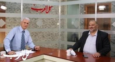 منصور عباس في مواجهة مع كل العرب