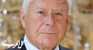 سخنين: وفاة الاستاذ جمال سيد أحمد متأثرا بالكورونا