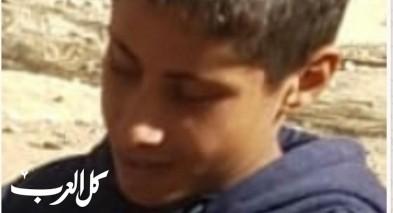 النقب: العثور على الفتى عبد الله محمد الأطرش سالما