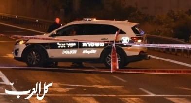 بئر السبع: اعتقال مشتبه في قضية طعن شبان عرب