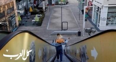 المحلات التجارية والمطاعم تهددان بكسر الاغلاق
