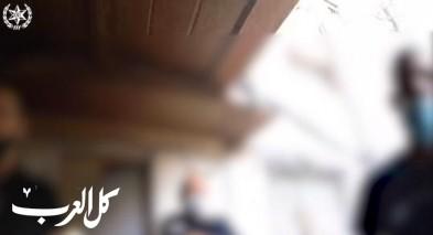 فيديو  حيفا: اغلاق محل أراجيل مرة ثانية
