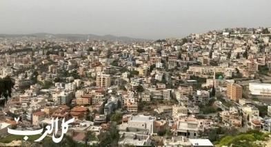 أم الفحم مدينة خضراء: 170 إصابة نشطة
