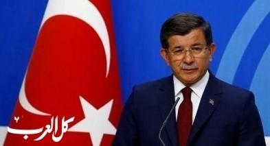أوغلو: أردوغان وأسرته أكبر مصيبة حلت بتركيا