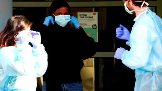 منظمة الصحة تحذر من مناعة القطيع: رهان غير أخلاقي