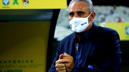 البرازيل في مواجهة صعبة أمام بيرو